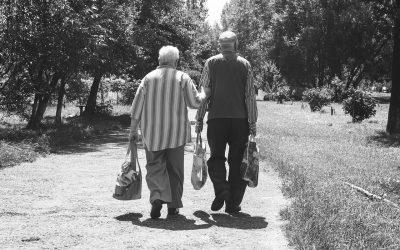 L'AIC en faveur des aînés