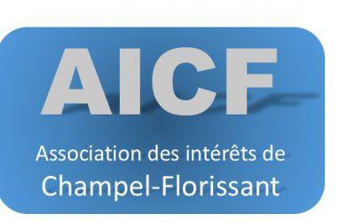 L'AIC devient l'AICF et change d'adresses Internet