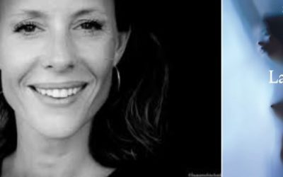 Apéritif littéraire avec Mélanie Chappuis
